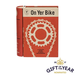 Jay Pocket Folio On Yer Bike Puncture Repair Kit