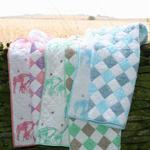 Berties Blankets