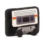 Jellycat Jellycat Amuseable Cassette RETIRED