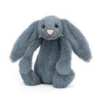 Jellycat Jellycat Bashful Dusky Blue Bunny