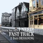 Homebird Homebird Fast Track 2 day