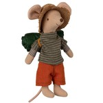 Maileg Maileg Hiker mouse, Big brother