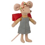 Maileg Maileg Hiker mouse, Big sister