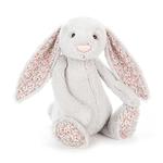 Jellycat Jellycat Blossom Silver bunny