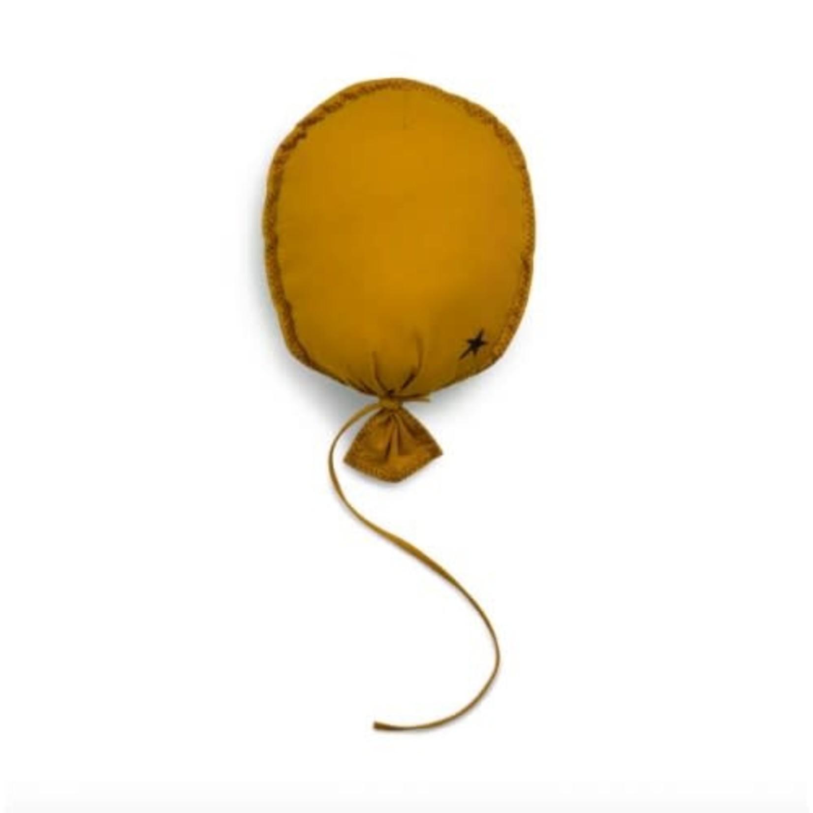 "Picca Loulou Balloon Ochre - 40 cm - 16"""
