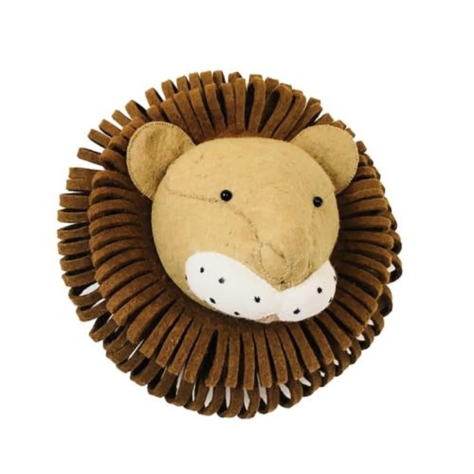 Fiona Walker Fiona Walker Lion Head (Original)