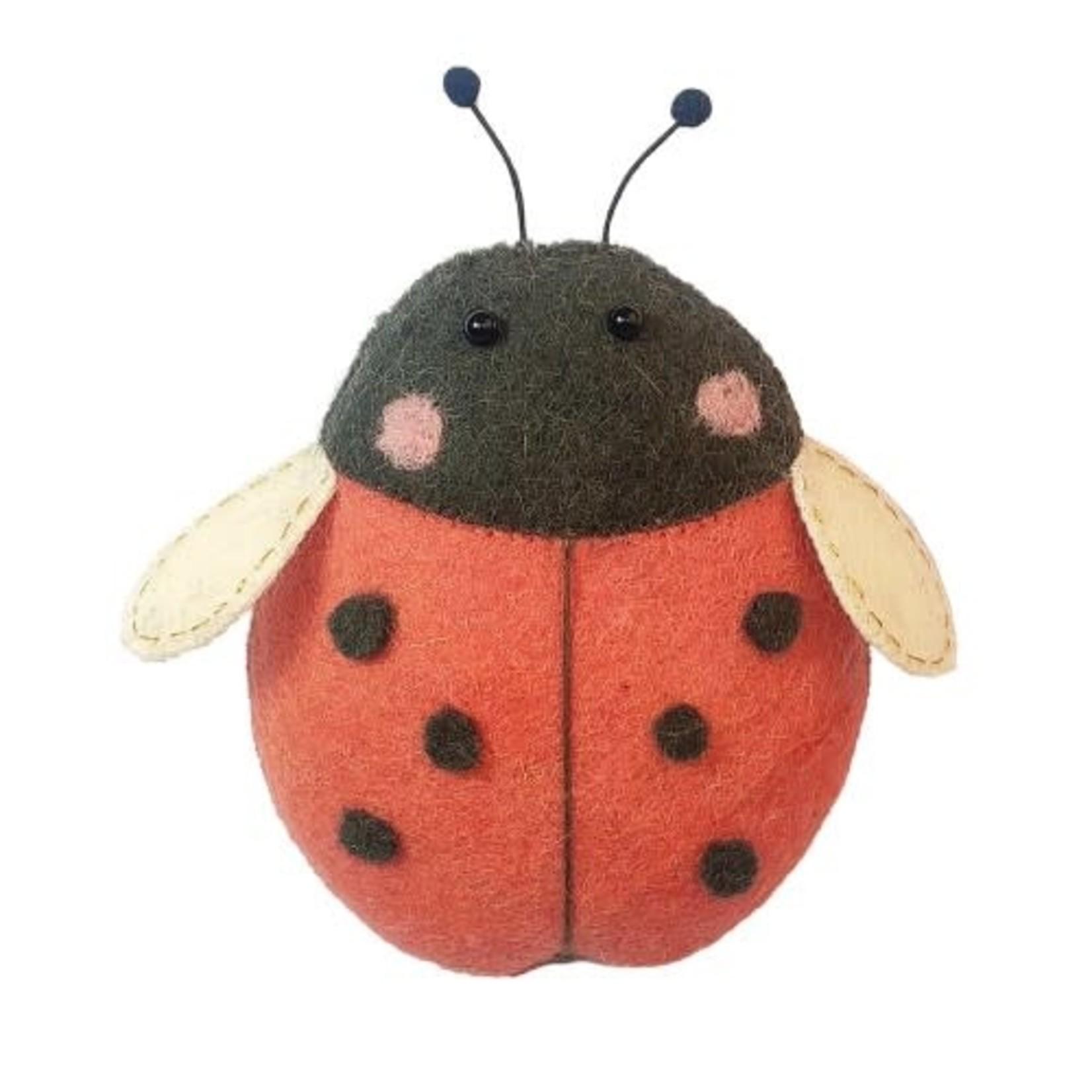 Fiona Walker Fiona Walker Mini Ladybird - Nature Collection
