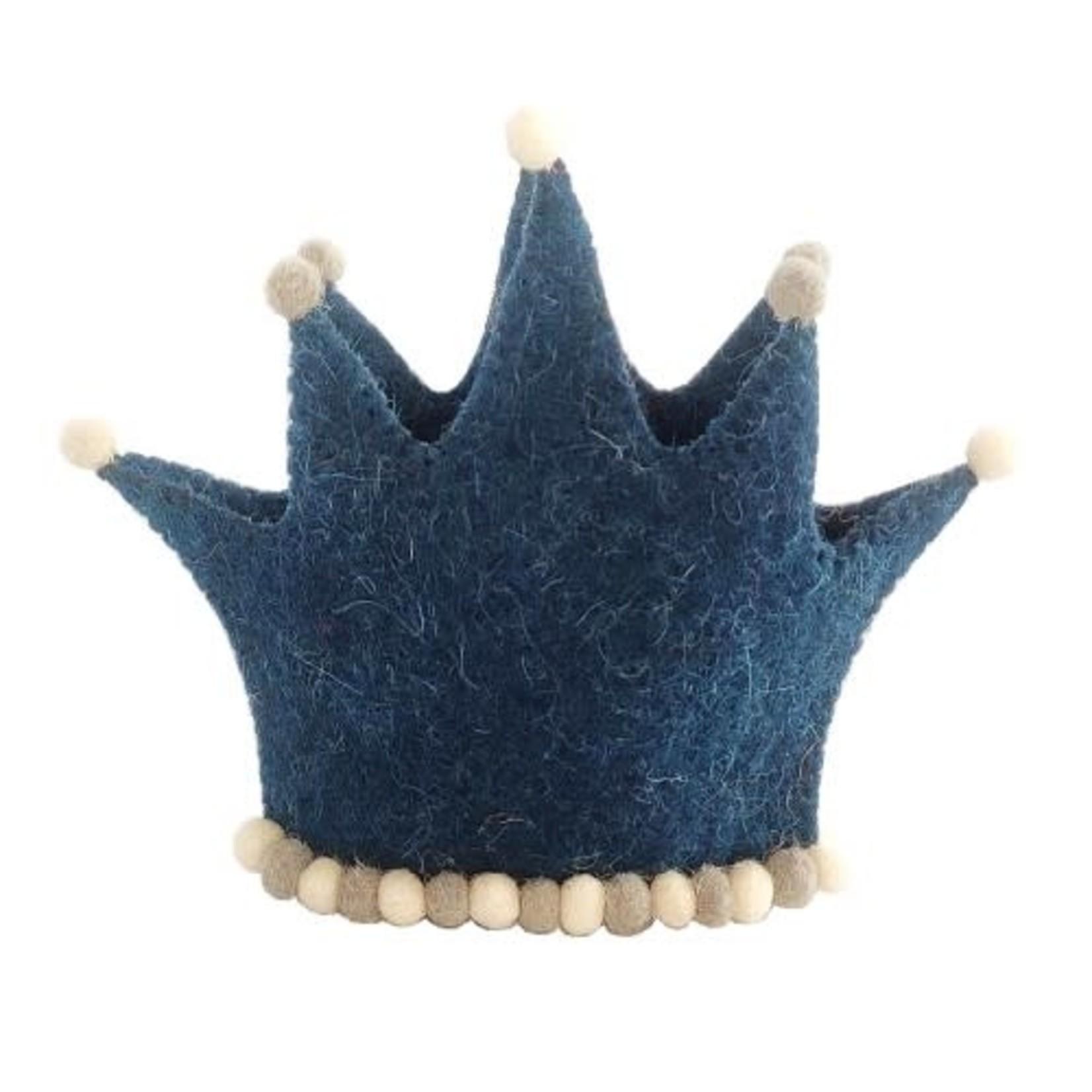 Fiona Walker Fiona Walker Blue Crown