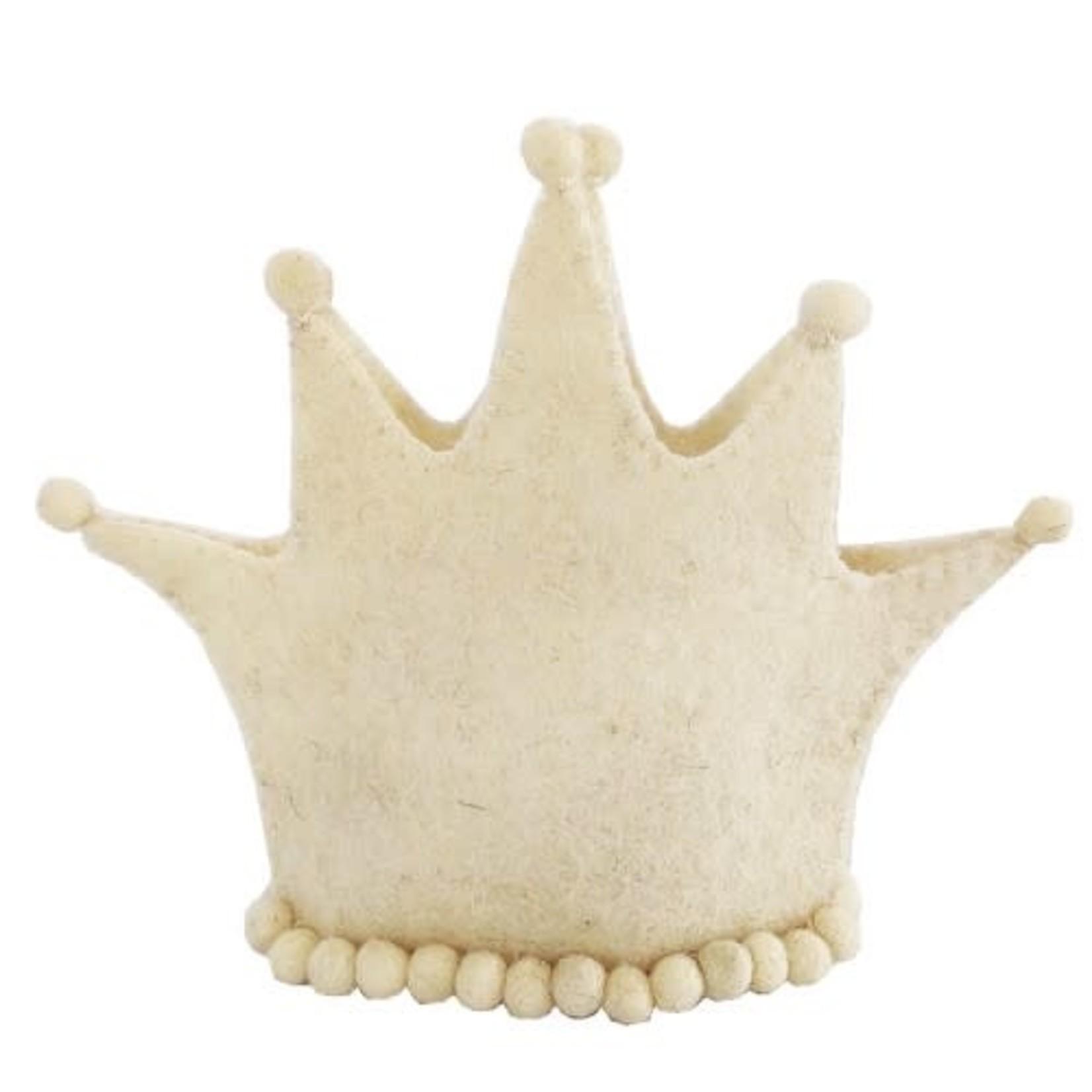 Fiona Walker Fiona Walker Cream Crown