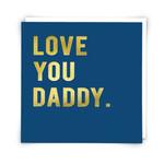 Redback Cards Love Daddy Card