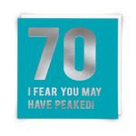 Redback Cards Peaked 70 Card