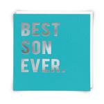 Redback Cards Best Son Ever Card