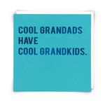 Redback Cards Cool Grandads Card