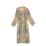 ONE HUNDRED STARS Gown Rococo Grey