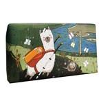 English Soap Company Wonderful Animals Alpaca Soap