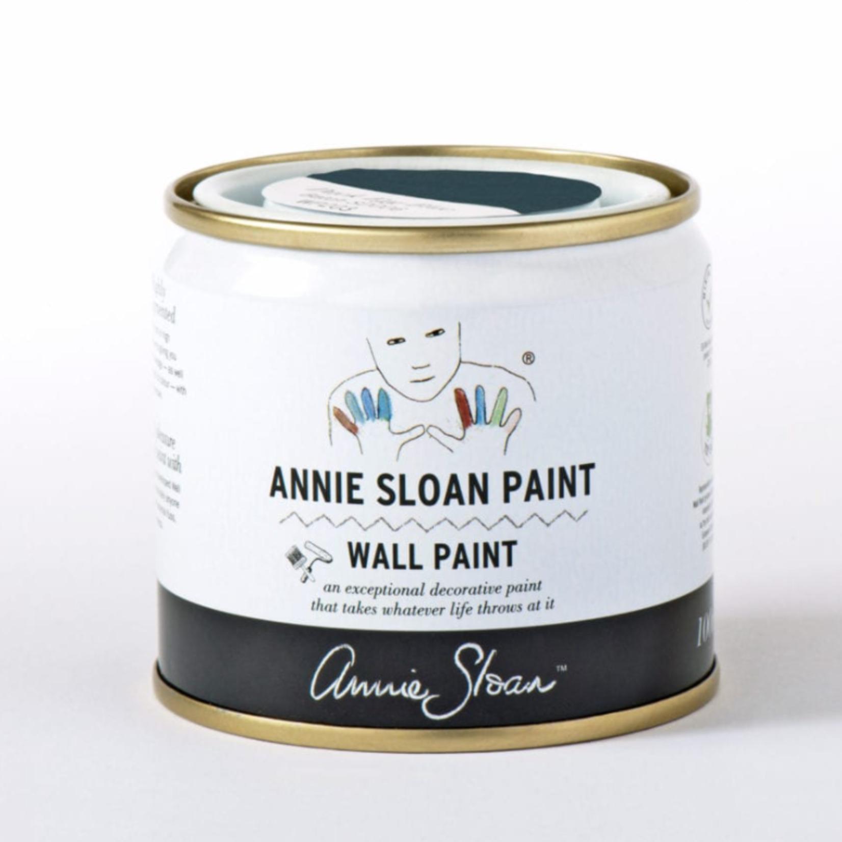 Annie Sloan Annie Sloan Aubusson Blue wall paint