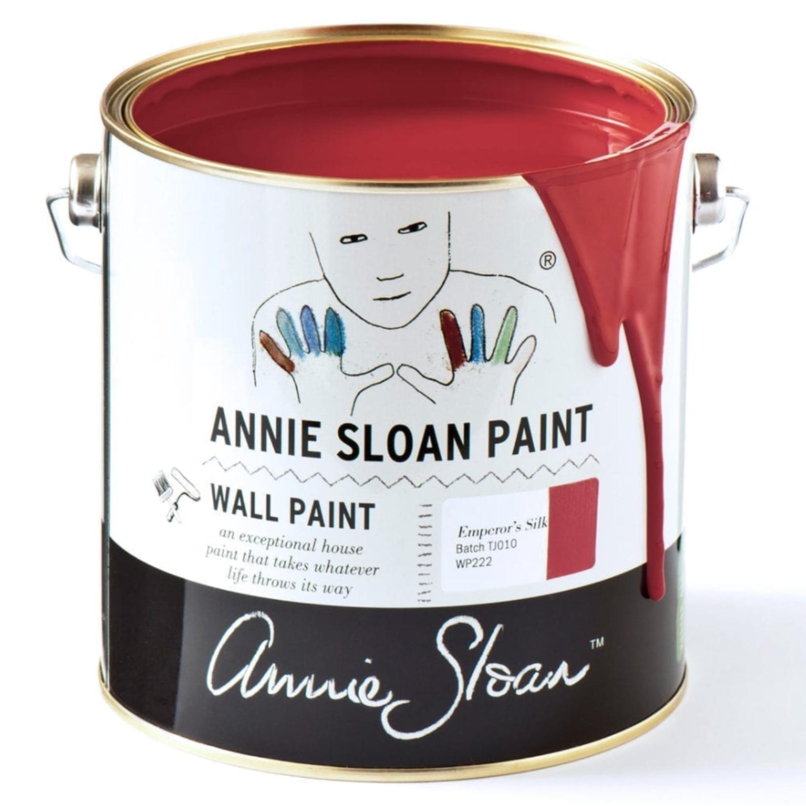 Annie Sloan Annie Sloan Emperor Silk  wall paint