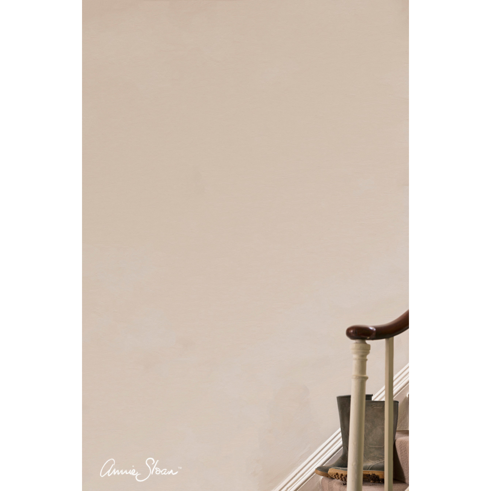 Annie Sloan Annie Sloan Old Ochre wall paint