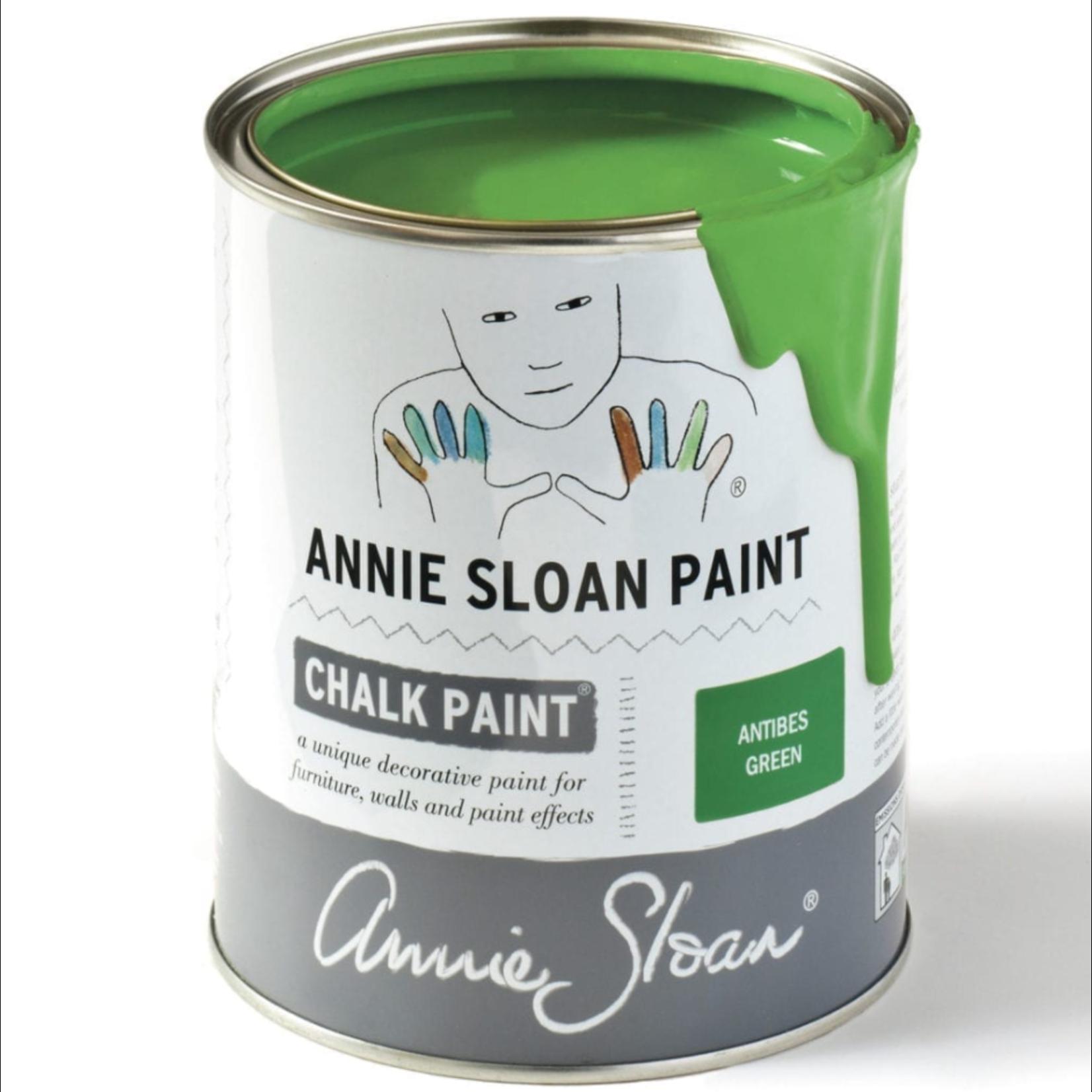 Annie Sloan Annie Sloan Antibes Green Chalk Paint