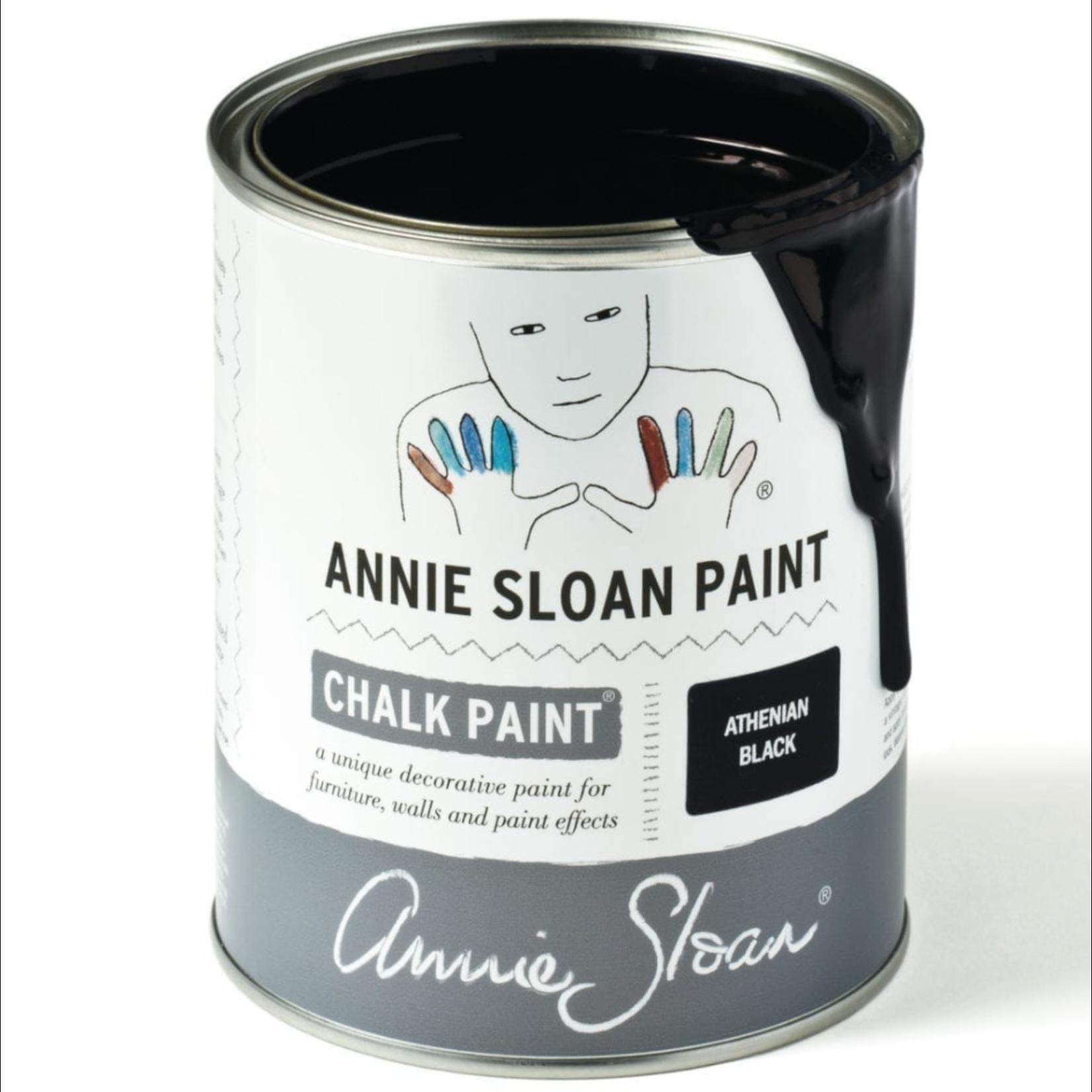 Annie Sloan Annie Sloan Athenian Black Chalk Paint