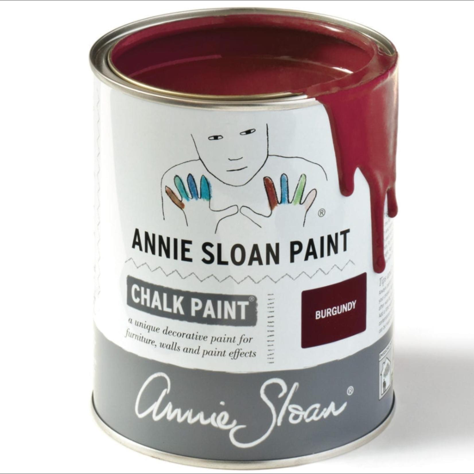 Annie Sloan Annie Sloan Burgundy Chalk Paint DISCONTINUED
