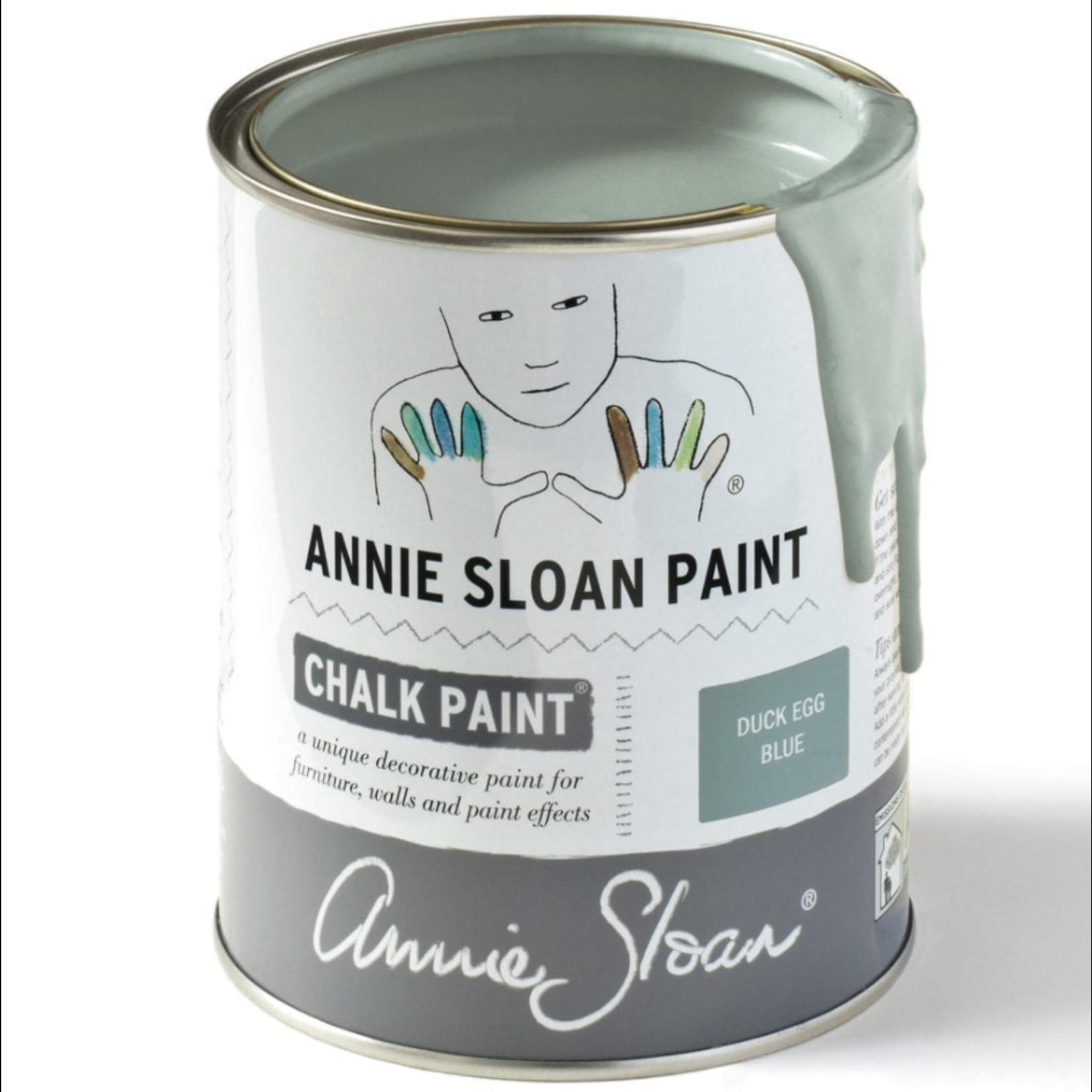 Annie Sloan Annie Sloan Duck Egg Blue Chalk Paint