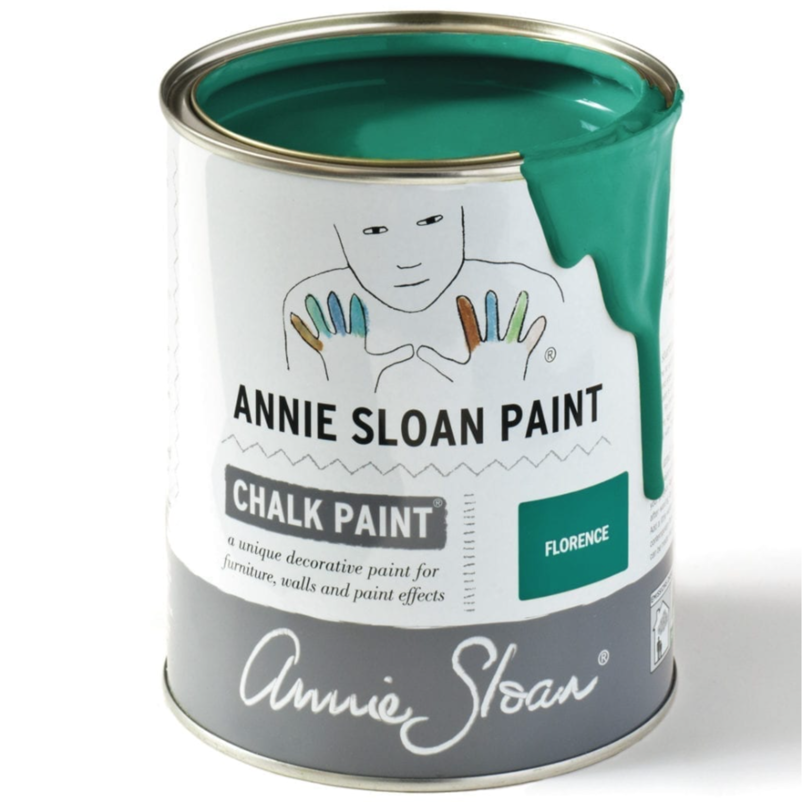 Annie Sloan Annie Sloan Florence Chalk Paint