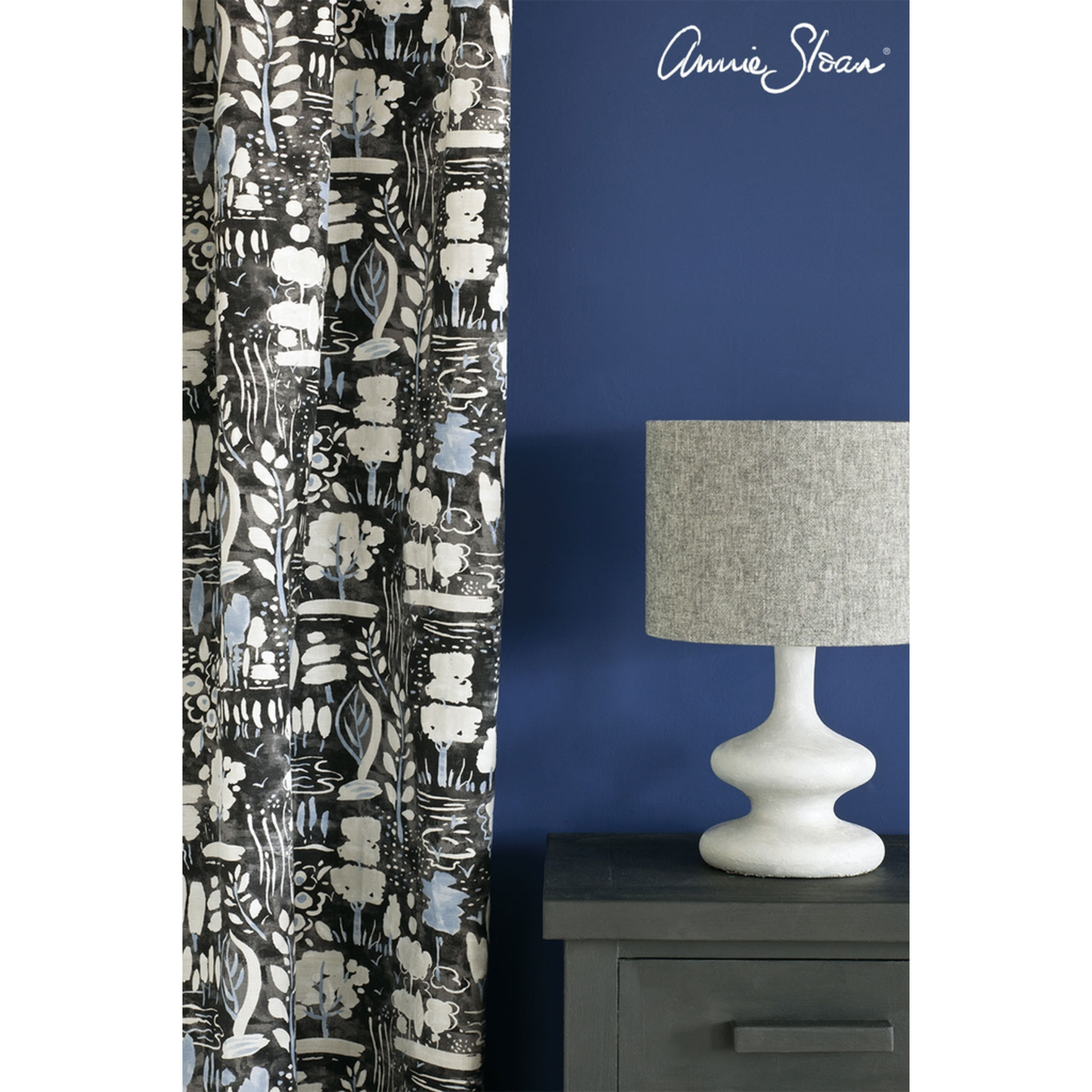 Annie Sloan Annie Sloan Graphite Chalk Paint