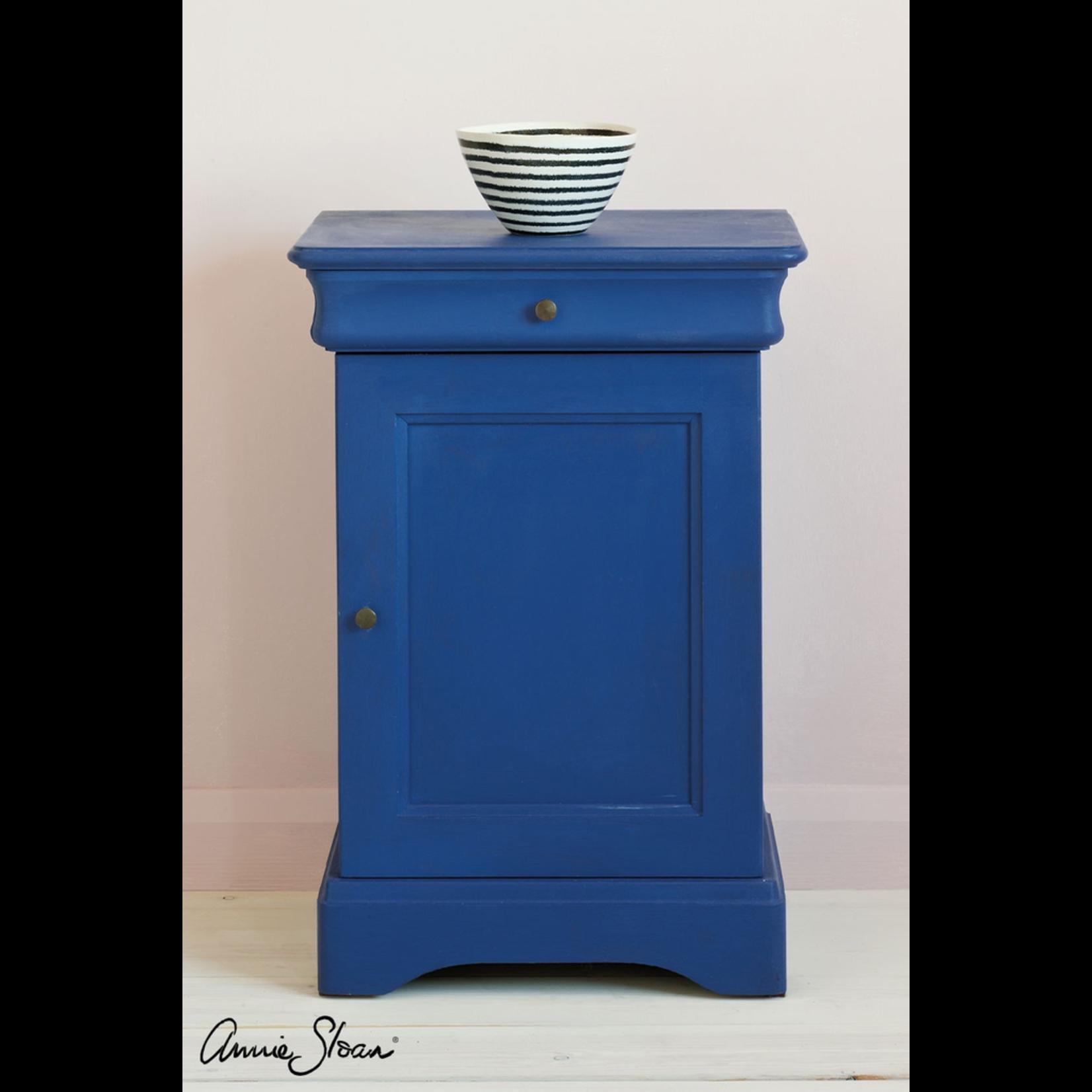 Annie Sloan Annie Sloan Napoleonic Blue Chalk Paint