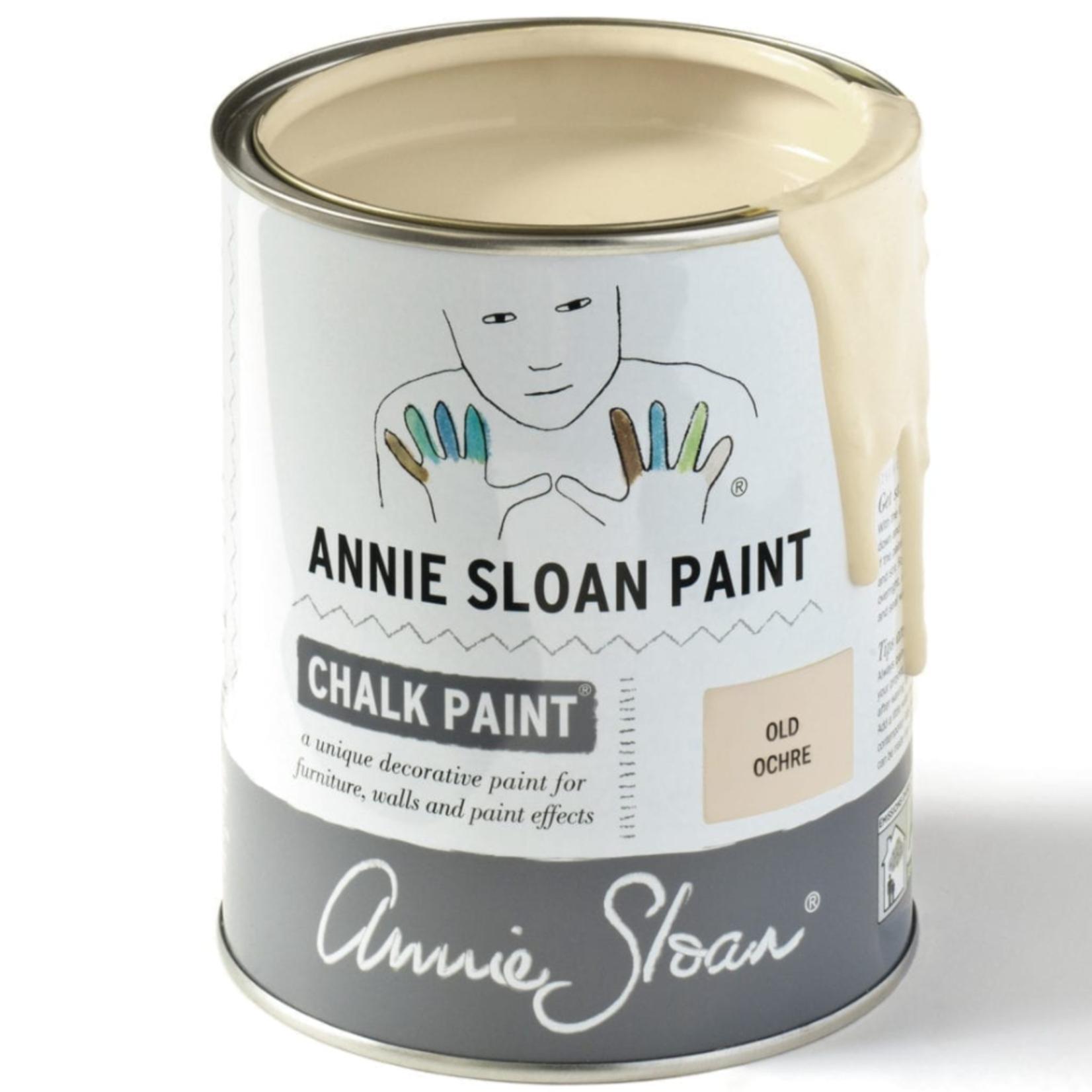 Annie Sloan Annie Sloan Old Ochre Chalk Paint