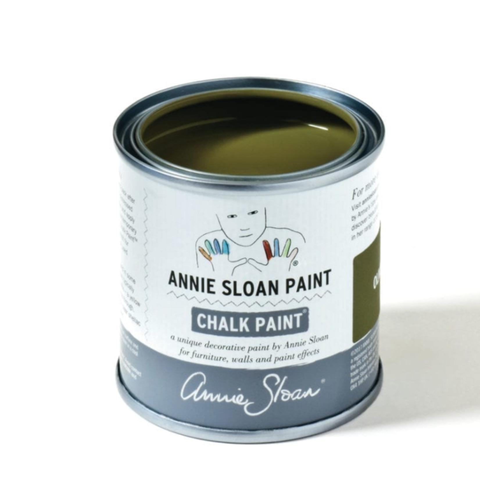 Annie Sloan Annie Sloan Olive Chalk Paint