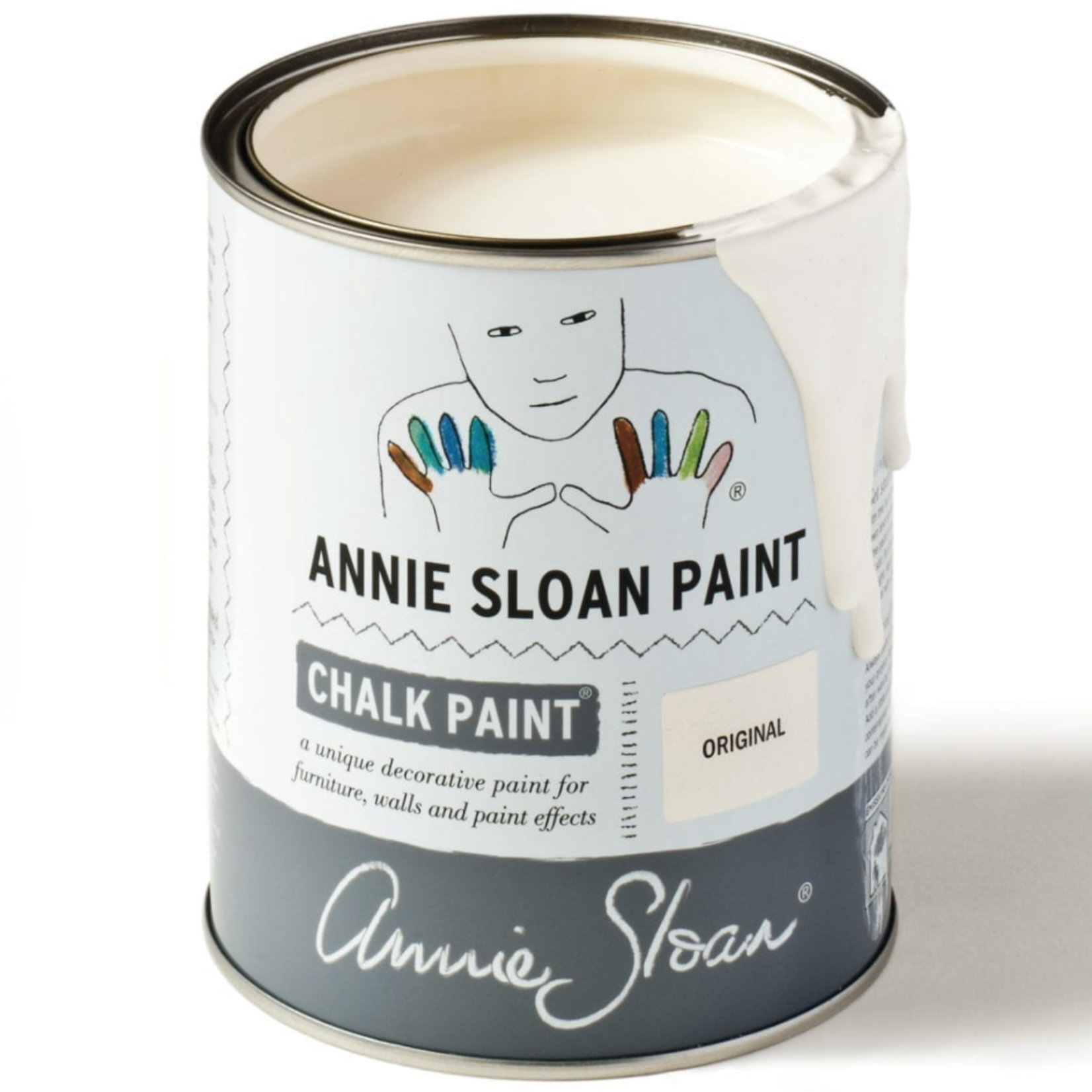 Annie Sloan Annie Sloan Original Chalk Paint