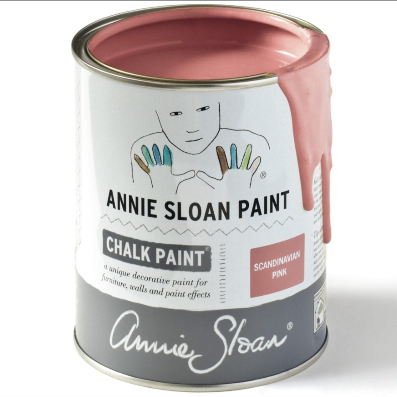 Annie Sloan Annie Sloan Scandinavian Pink Chalk Paint