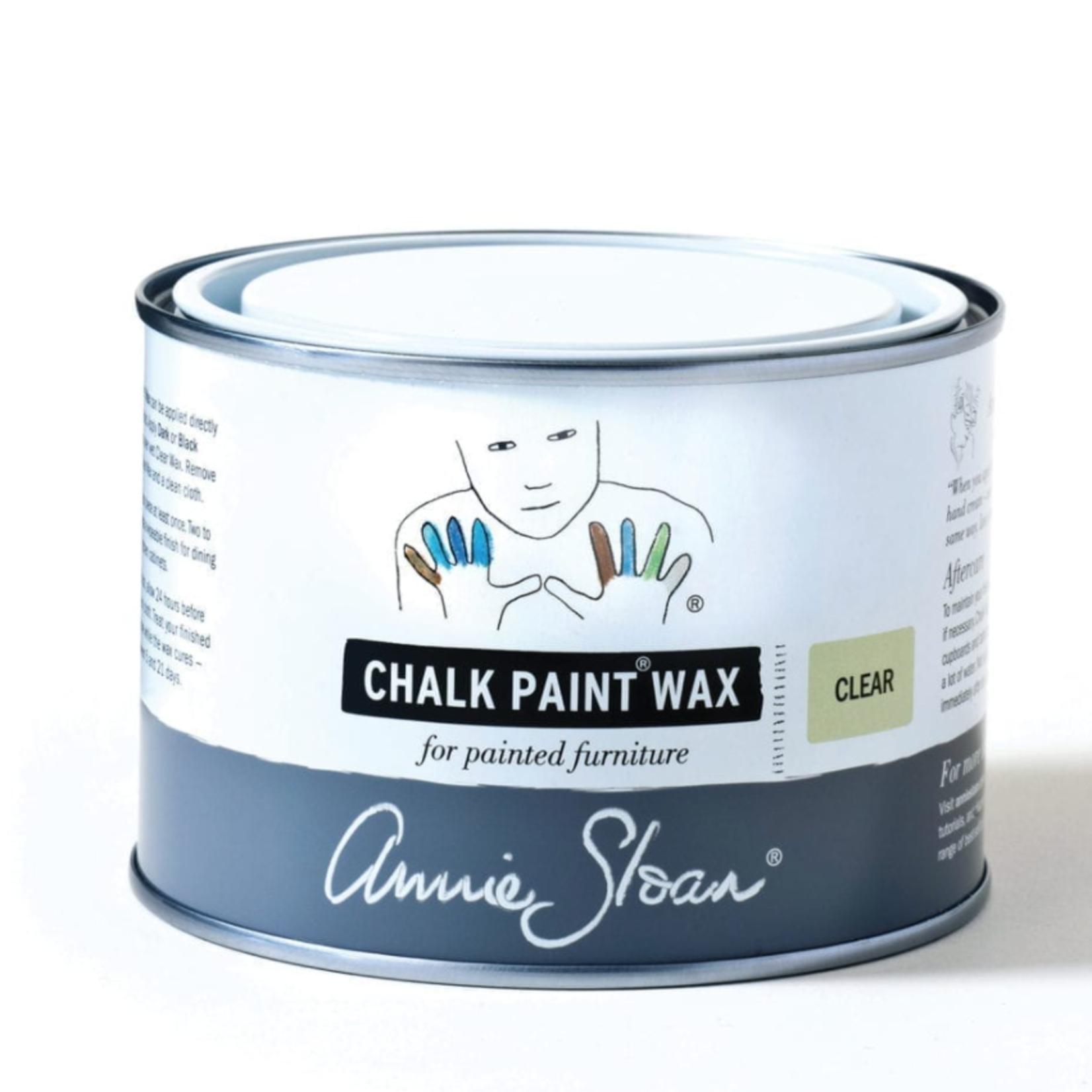 Annie Sloan Annie Sloan Clear Chalk Paint® Wax