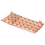 Maileg Maileg Air mattress, Mouse - Red dot
