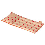 Maileg PRE ORDER Maileg Air mattress, Mouse - Red dot  - Estimated Arrival mid/end June