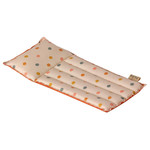 Maileg PRE ORDER Maileg Air mattress, Mouse - Multi dot  - Estimated arrival mid/end June