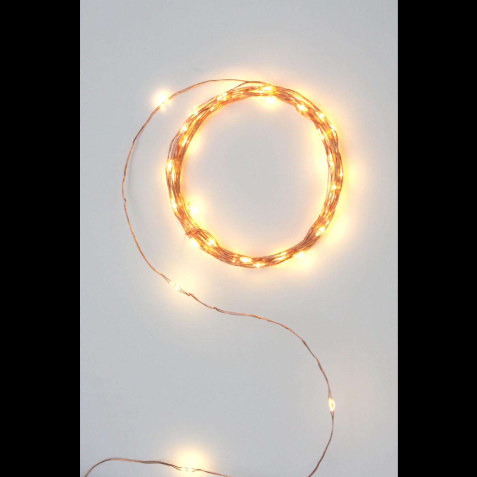 Light Style London Galaxy Copper Fairy Lights Indoor & outdoor