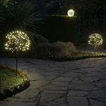 Light Style London Solar Dandelion 45cm