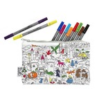 Eat Sleep Doodle Fairytales & legends pencilcase