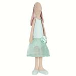 Maileg Maileg Mega Bunny Ballerina Mint