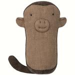 Maileg Maileg Noah's Friends Monkey Rattle