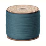 Maileg Maileg Ultra Blue Ribbon - Sold per metre