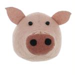 Fiona Walker Fiona Walker Mini Pig Head