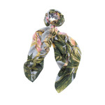 ONE HUNDRED STARS KEW Marianne North Chilli Plant Scarf