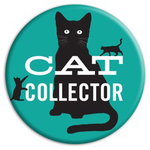 Brainbox Candy Cat collector badge
