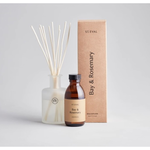 St. Eval St Eval Reed Diffuser Bay and Rosemary