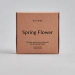 St. Eval St Eval Tealights x9 Spring Flower