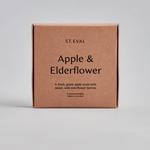 St. Eval St Eval Tealights Apple and Elderflower x9 NEW