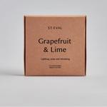 St. Eval St Eval Tealights x 9 Grapefruit and Lime